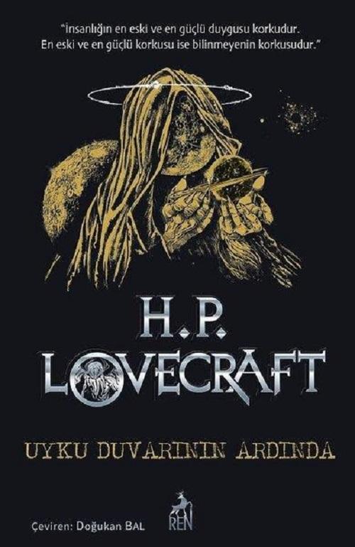 Uyku Duvarının Ötesinde (Ardında) – H. P. Lovecraft