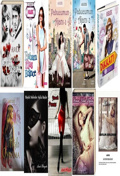 Asude Kitapları pdf