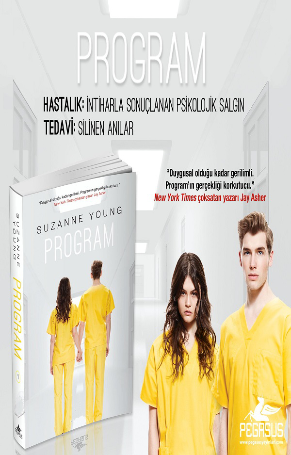 Program – Suzanne Young