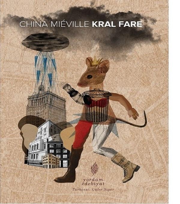 Kral Fare – China Mieville